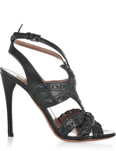 Alaia sandaal