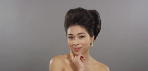 De Filipijnse schoonheidsidealen van de afgelopen 100 jaar