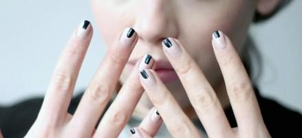 12 x minimalistische nagels die je nu wil proberen!