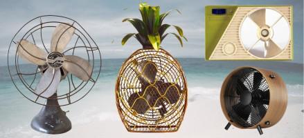 Ventilators die meer dan alleen verkoeling bieden!