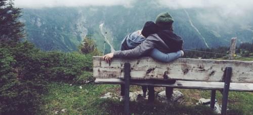 Voor de ware liefde hoef jij never nooit te veranderen