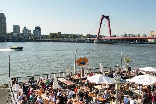 A La Plancha Rotterdam