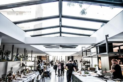 ontwerpstudio in Amsterdam