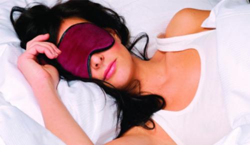 Slecht geslapen? Gebrek aan slaap is van het gezicht af te lez...
