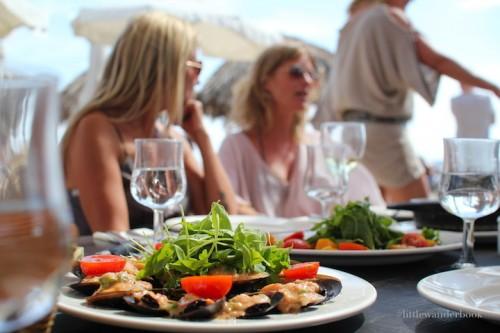 restaurant in Ibiza