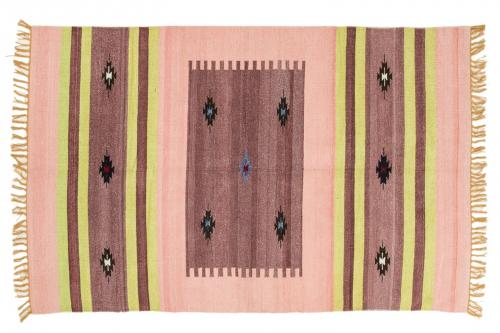tapijt in het gras