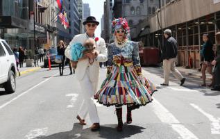6 levenslessen van Humans of New York