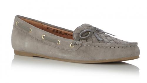 dune loafer