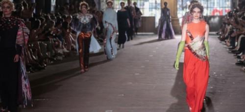 Recap: Amsterdam Fashion Week