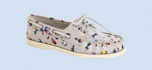 Shopping: bootschoenen
