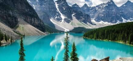 Top 5 Bucket List bestemmingen van Lieke