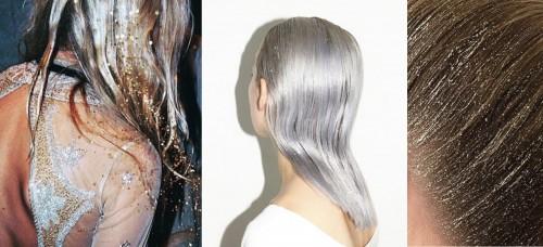Hoe draag je glitter in het haar zonder eruit te zien als een ...