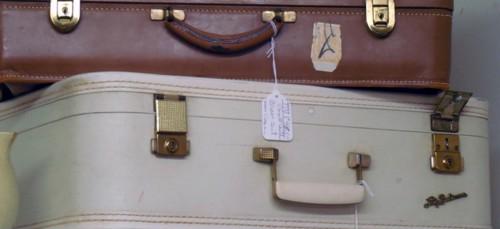 Stijlvol reizen: zo gaat alles in de koffer