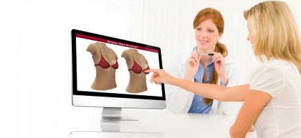 Overweeg jij een borstvergroting? Dan is het 3D-Consult dé ui...