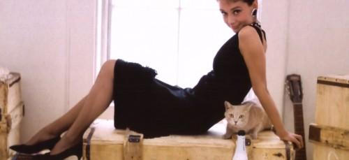 Stijllessen van Audrey Hepburn