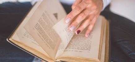 Deze 5 boeken zijn het ideale leesvoer voor op vakantie