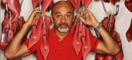 Uitgelichte modezaken: Christian Louboutin