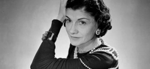 Knoop deze 10 quotes van Coco Chanel goed in je oren