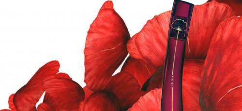 Iconisch parfum komt met een nieuwe geur: Kenzo l'elixer