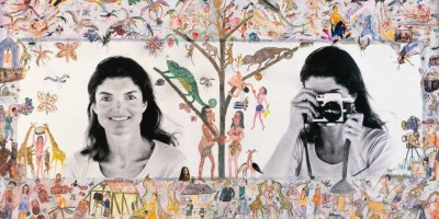 Inspirerende man: Peter Beard