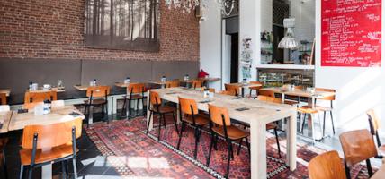 Niet ver, leuk én lekker: 5 x eten en drinken in Antwerpen