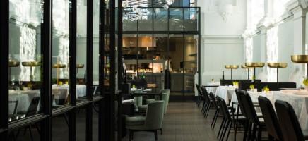 The Jane in Antwerpen is het mooiste restaurant van de wereld