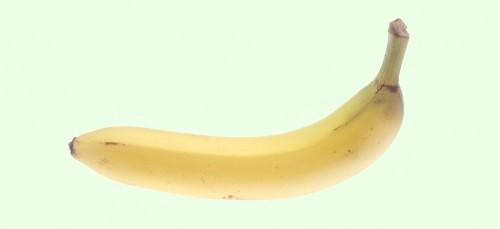 Dit gebeurt er met je lichaam als je twee bananen per dag eet!