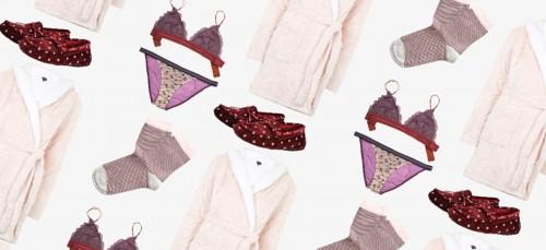 Shopping: loungewear