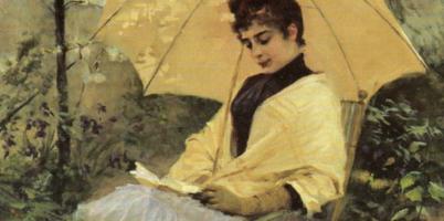 #COOLWOMENSHOUTOUT: 5 vrouwen en hun boek