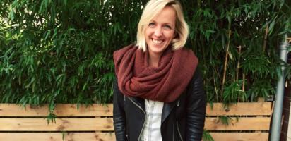 Interview: Enfait's Hanneke zat met ondernemer Sophie van metM...