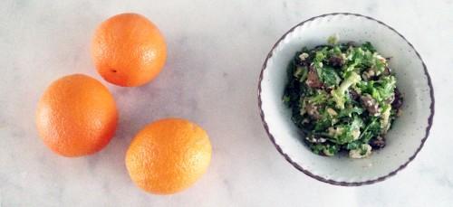 Recept: quinoa met andijvie en champignons