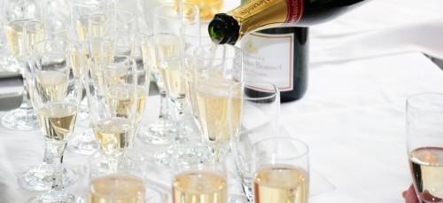 Dit geloof je niet: Champagne schijnt  goed te zijn voor je br...