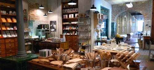 Lieke's favoriete winkels en winkelstraten in Lissabon