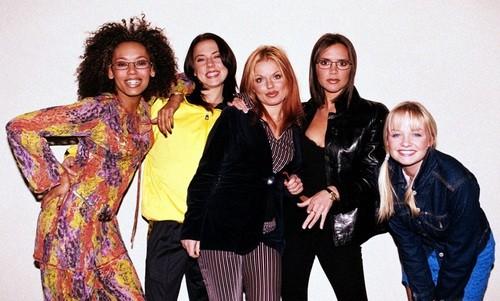 Spicy detail: komen de Spice Girls volgend jaar terug?