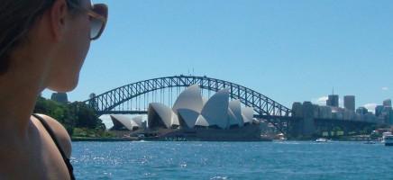 De favoriete hostels van Lieke in Australië