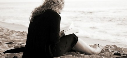 10 Lievelingsboeken voor mee op reis