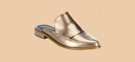 Shopping: sla een paar instap loafers aan de haak