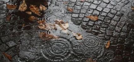 Zó kom jij in het vervolg stijlvol regenachtige dagen door