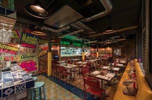 Hotspots: 5 x eten en drinken in Londen