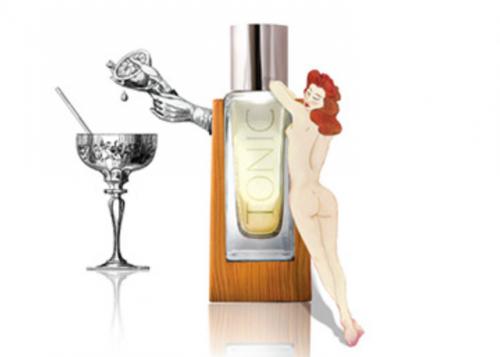 parfum abel