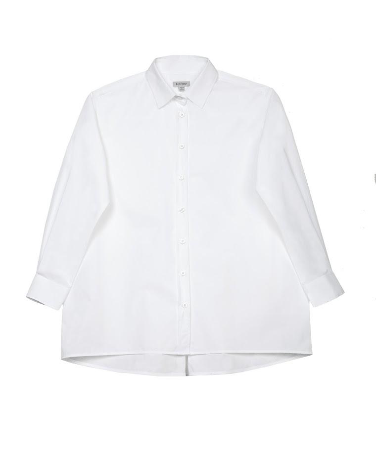White shirt -toteme-nyc.com