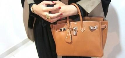 Dames, het is officieel bewezen: een Hermès tas is een goede ...