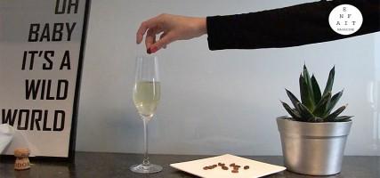 Champagne zonder bubbels? Zo fix je het probleem!