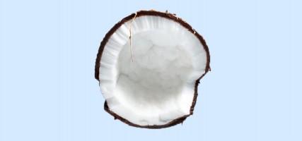 DIY: 3 x kokosmelk beautyproducten