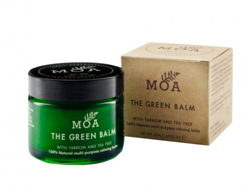 green balm