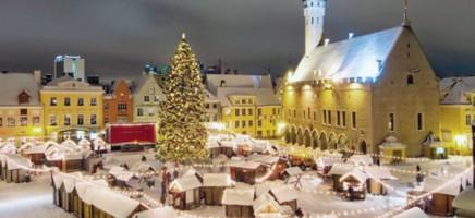Dit zijn de 7 leukste kerstmarkten in Nederland!
