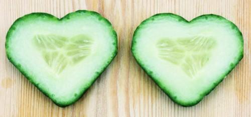 7 redenen om komkommer aan je beautyrituelen toe te passen