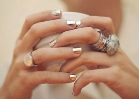 Nageltrends: zo wil jij dat jouw nagels er voorjaar 2016 uitzien