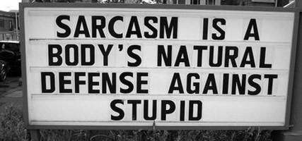 De wetenschap spreekt: sarcastische vrouwen zijn de beste!