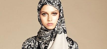 Dolce & Gabbana lanceert hun eerste collectie voor de Arabisch...